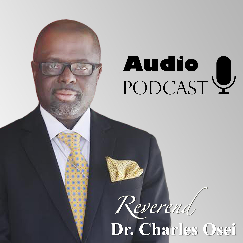 Rev. Dr. Charles Osei
